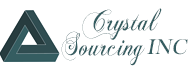 Crystal Sourcing RNS SOFTWARE SOLUTIONS