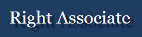 Right Associate RNS SOFTWARE SOLUTIONS