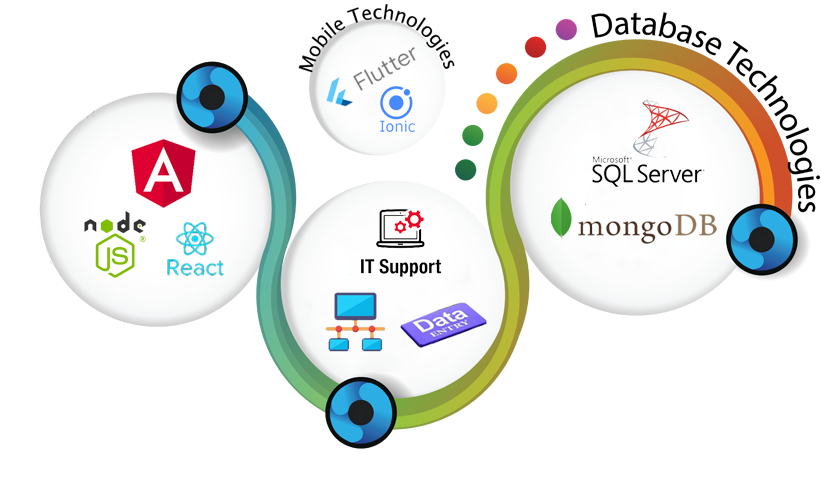 Software development company in Noida